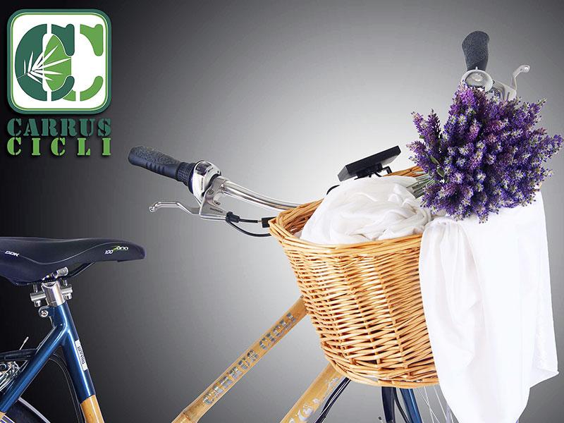 ciclofficina e montaggio accessori - Carrus Cicli biciclette Savona