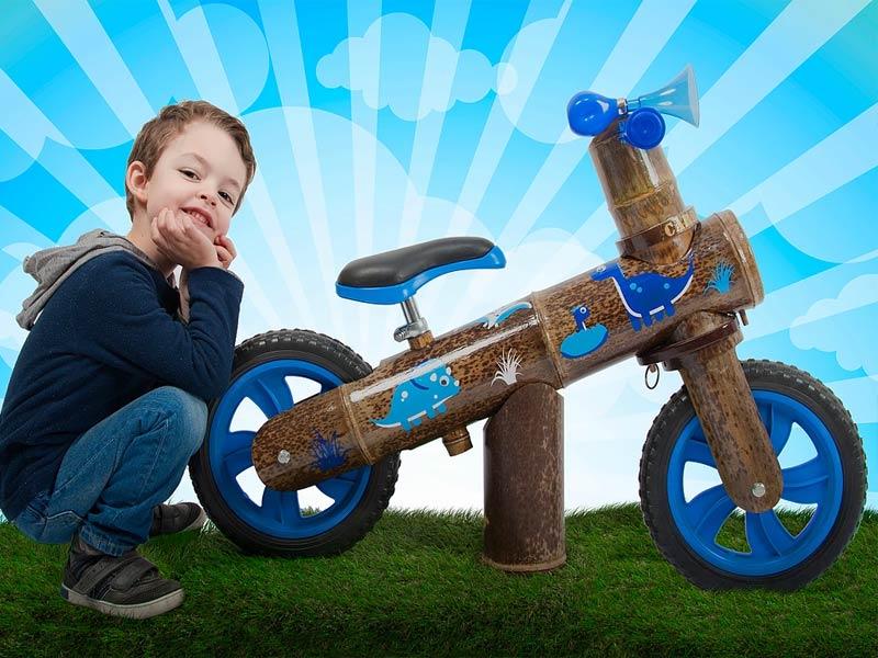 Biciclette senza pedali bambini Savona - Carrus Cicli