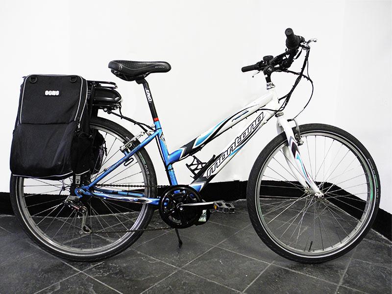 Trasforma la tua bicicletta in bicicletta elettrica - Carrus Cicli biciclette Savona
