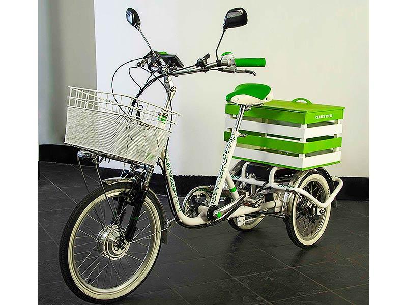 Restaurio biciclette Savona - Carrus cicli