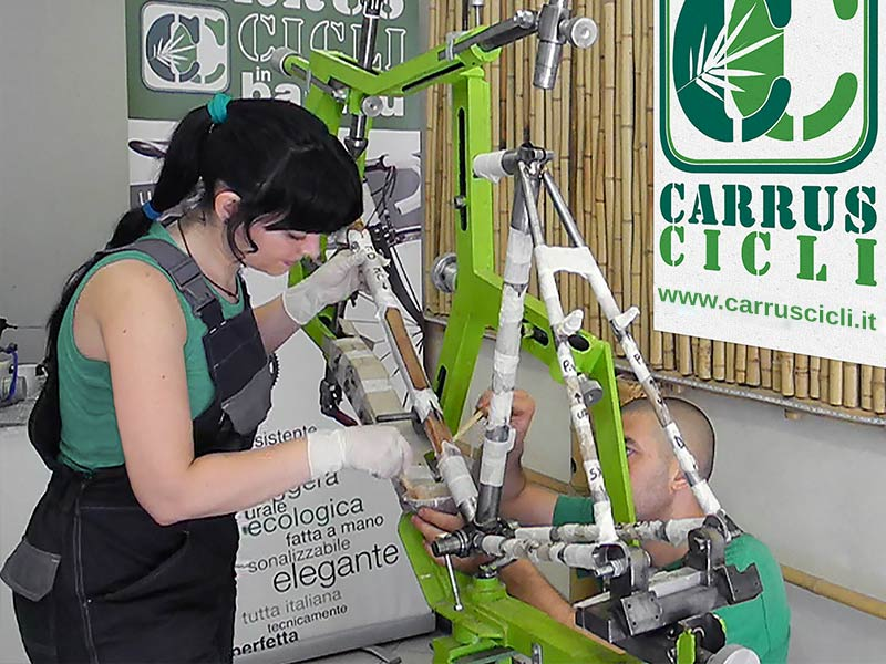 Check-up biciclette e mountainbike Savona - Carrus Cicli