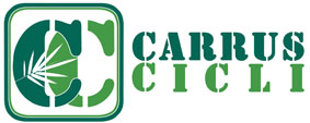 Carrus Cicli Savona Logo